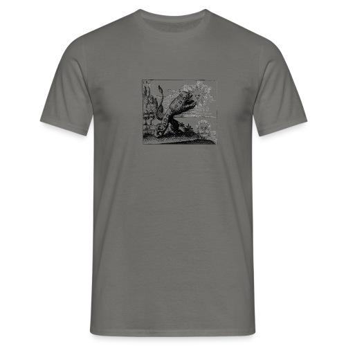 mylius philreformata 1622 new v1 - Men's T-Shirt