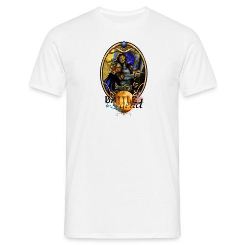 Battle for Legend : Guerrier Impérial - T-shirt Homme