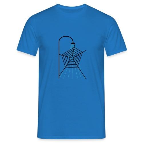 Web-Brauser - Männer T-Shirt