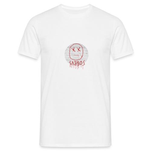 brxken smile (first collection) - Männer T-Shirt