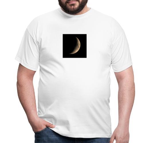 Moon - Men's T-Shirt