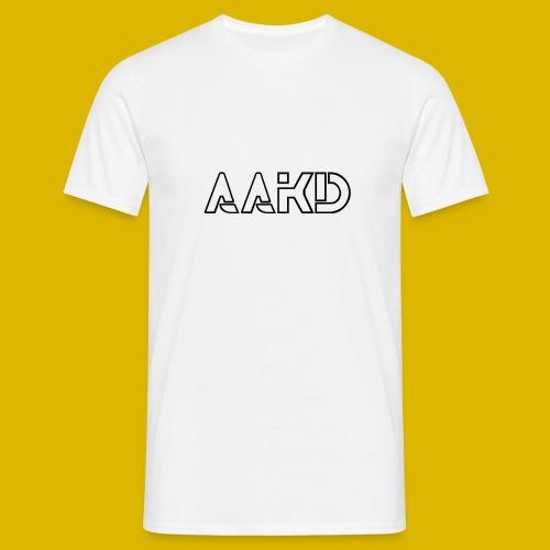 AAKD - Männer T-Shirt