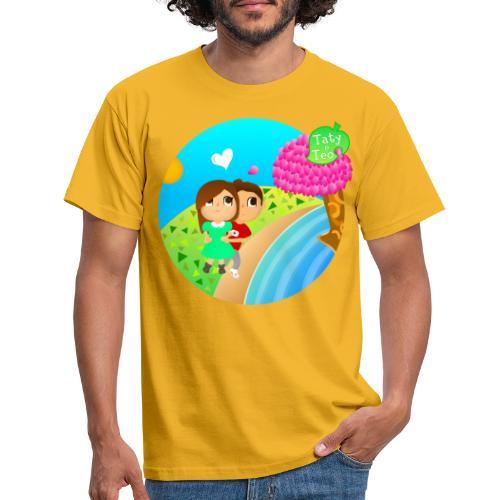 Animal Crossing [VECTOR] - Maglietta da uomo
