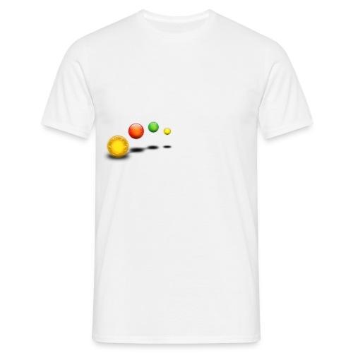 MBN Balls - Men's T-Shirt