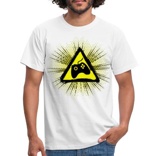 The CJ DIDDUMS T - Men's T-Shirt