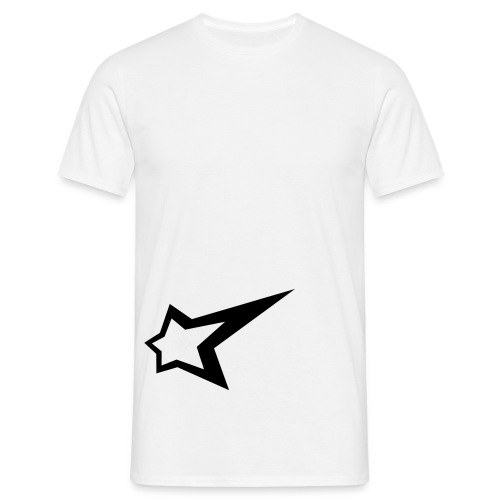 Star De Lis - Men's T-Shirt