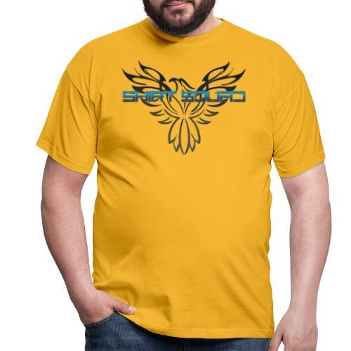 Shirt Squad Logo - Men's T-Shirt