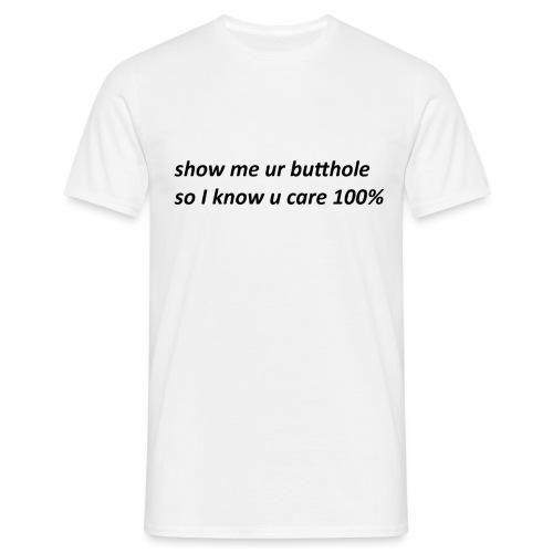 austin - Men's T-Shirt