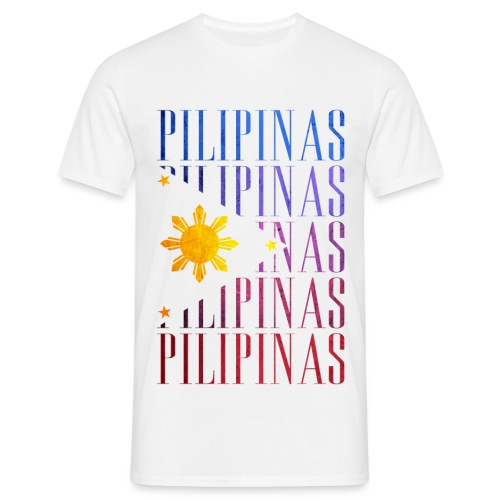 PHL 0009 - Men's T-Shirt