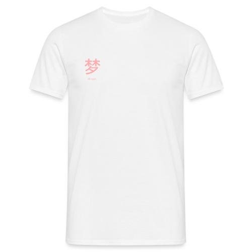 Dream - Men's T-Shirt
