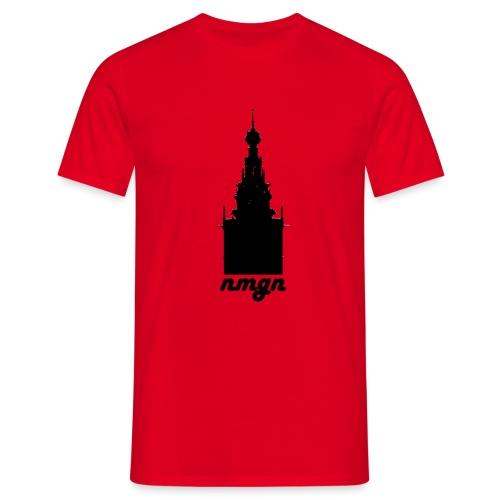 NMGN - Mannen T-shirt
