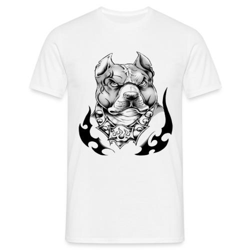 street pitt - T-shirt Homme