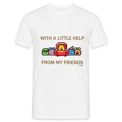 Friends - Männer T-Shirt