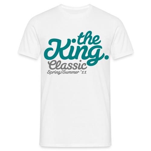 the king classic - Koszulka męska