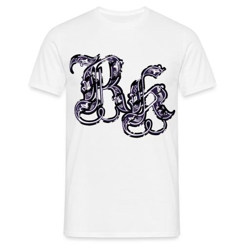 RK - Camiseta hombre