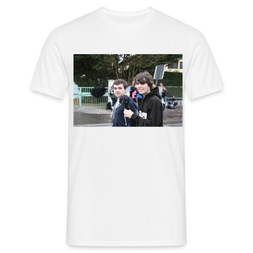 lévré - Men's T-Shirt