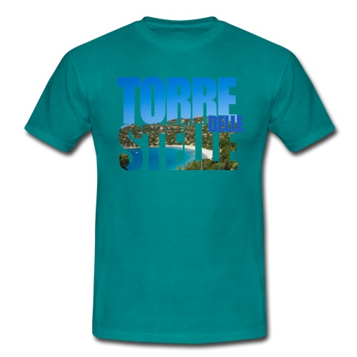TorreTshirt - Maglietta da uomo