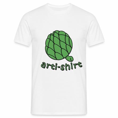 arti-shirt - T-shirt Homme