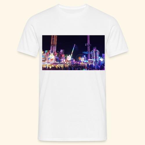 Hollidays - T-shirt Homme