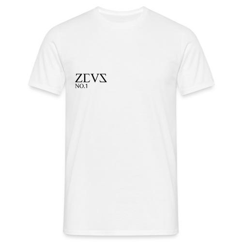 Zeus Alpha Collection No.1 - Männer T-Shirt