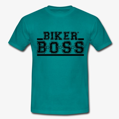 Bikerboss - T-shirt Homme