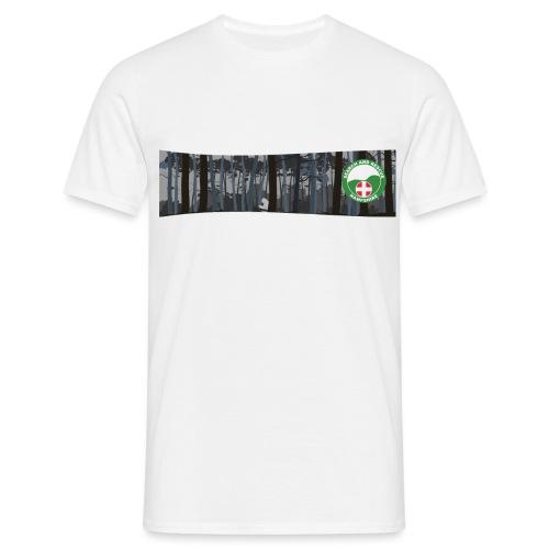 HANTSAR Forest - Men's T-Shirt