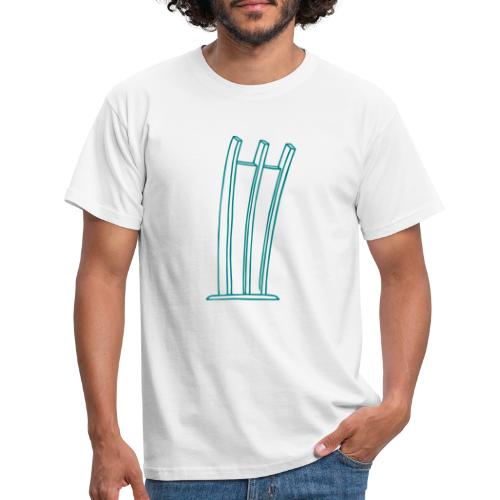 Platz der Luftbrücke - Männer T-Shirt