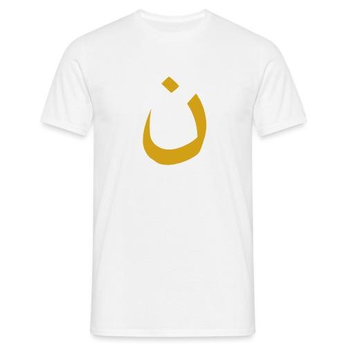Nun - T-shirt Homme