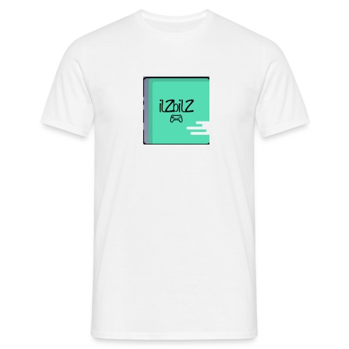 Kids - Men's T-Shirt