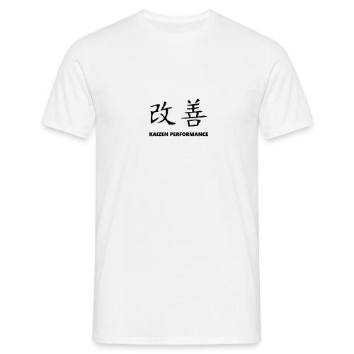 Kaizen Performance Basic Tee - Men's T-Shirt
