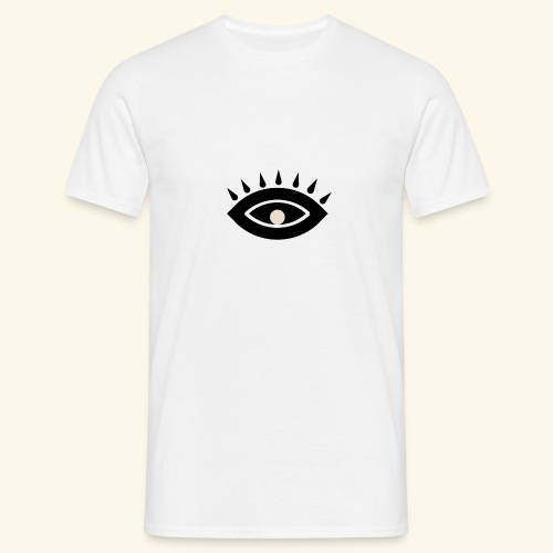 third eye - T-shirt herr