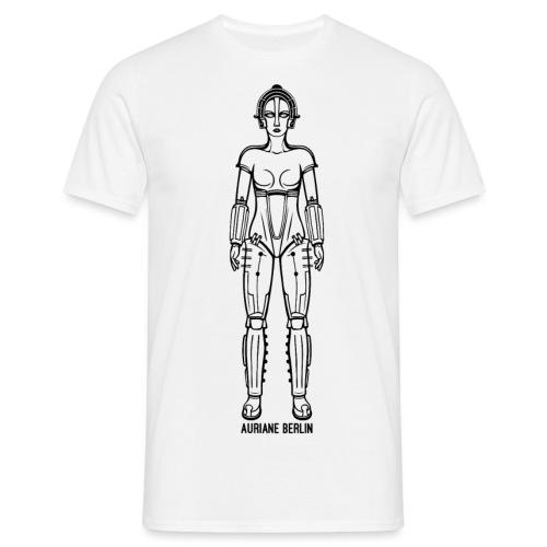 Maria - Männer T-Shirt