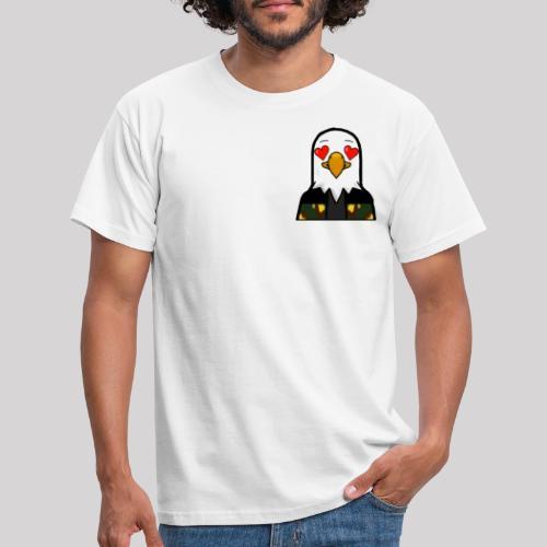 Faucon s'aime - T-shirt Homme