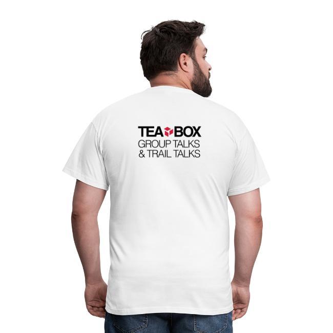 Logo Tea Box