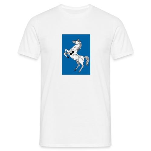 Danse équestre - T-shirt Homme