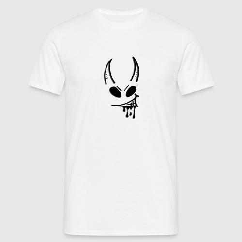 devil - Mannen T-shirt