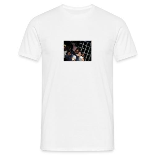 Bogrens - T-shirt herr
