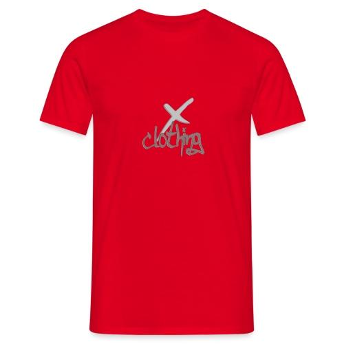 xclothing - Camiseta hombre