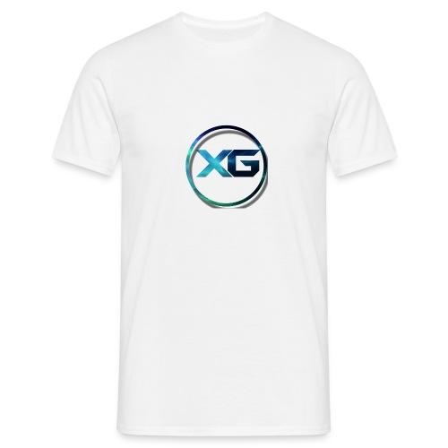 XG T-shirt - Mannen T-shirt