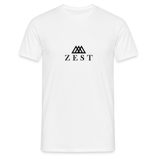 ZEST ORIGINAL - Men's T-Shirt