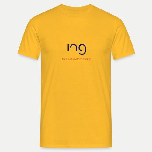 ing Original's - Men's T-Shirt