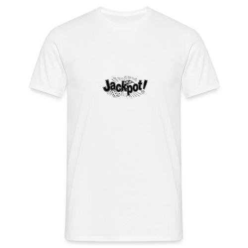 jackpot - Männer T-Shirt