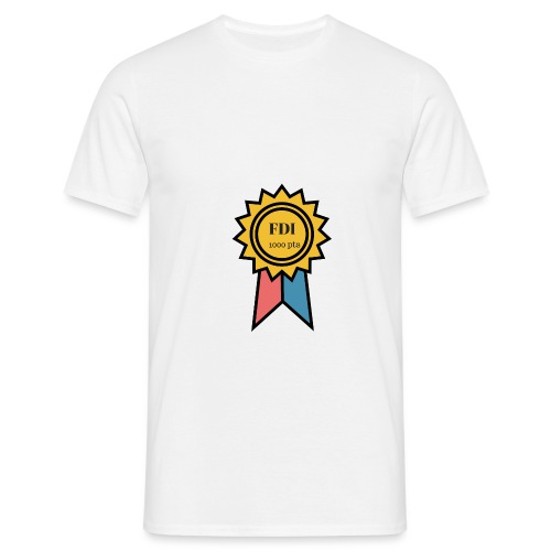 FDI - Men's T-Shirt