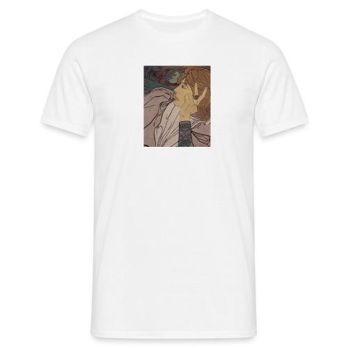 artnouveau3 - Men's T-Shirt