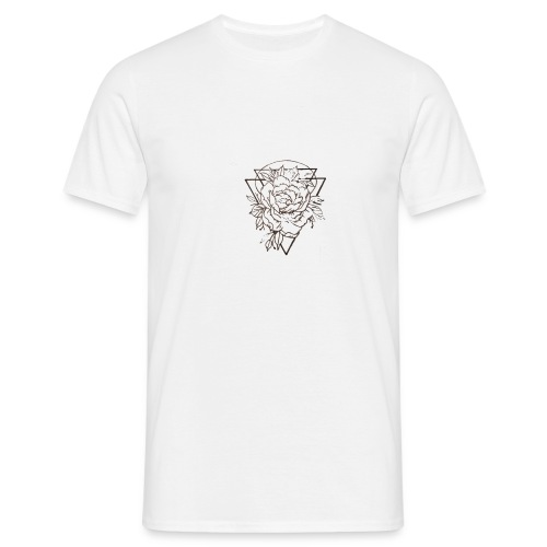 LetLive By TyTy-dripp - Mannen T-shirt
