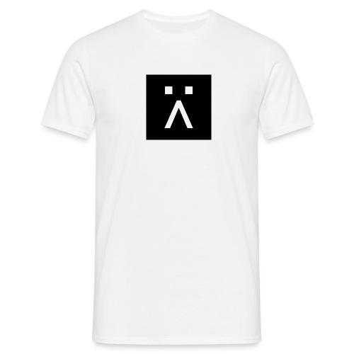 G-Button - Men's T-Shirt