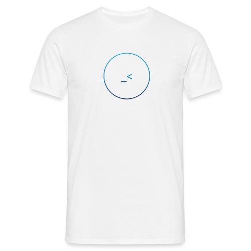 Coding Magazine logo - Men's T-Shirt