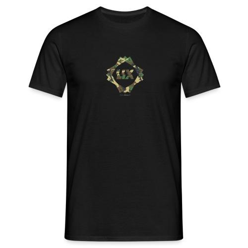 LIXCamoDesign - Men's T-Shirt