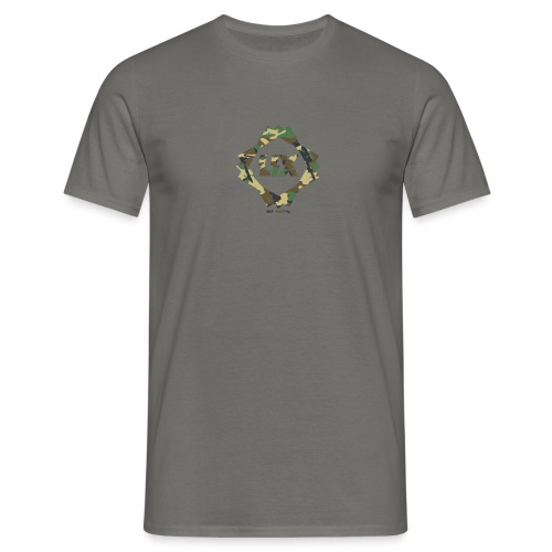 LIXCamoDesign - Men's T-Shirt