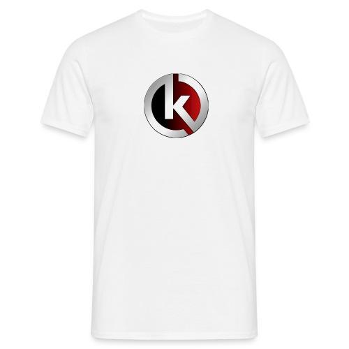 Karma - T-shirt Homme